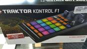 TRAKTOR DJ Equipment KONTROL F1